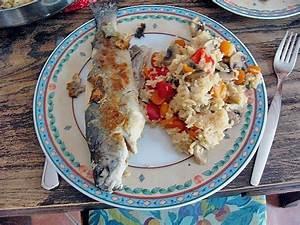 Risotto Mit Fisch : gem serisotto mit fisch ein tolles rezept ~ Lizthompson.info Haus und Dekorationen