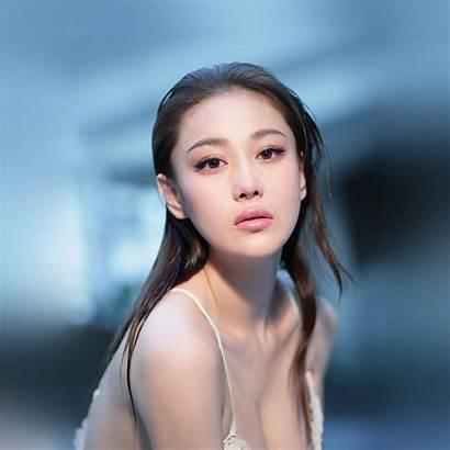 Chinese China Wallpapers Ipad Bokeh Models Android