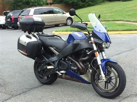 Page 6167 ,new/used 2010 Buell Ulysses Xb12xt Sport