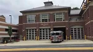 Arlington County Fire Department Response Compilation ...