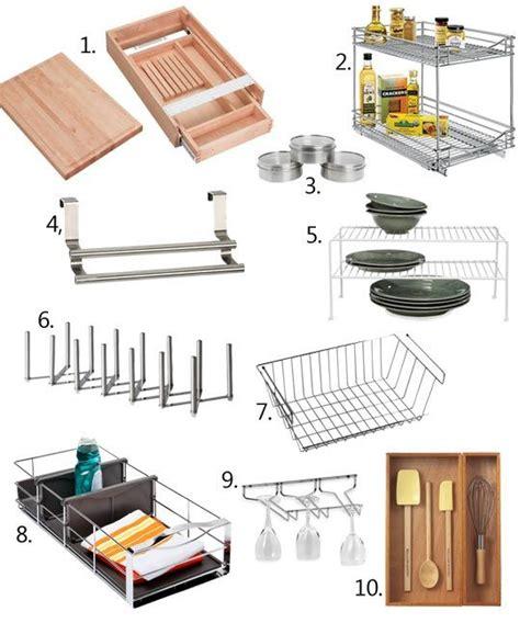 10 Kitchen Cabinet Organizing Tools  Pot Lids, Organizing