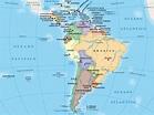 L'America latina di fronte al 2018 – Articolo21