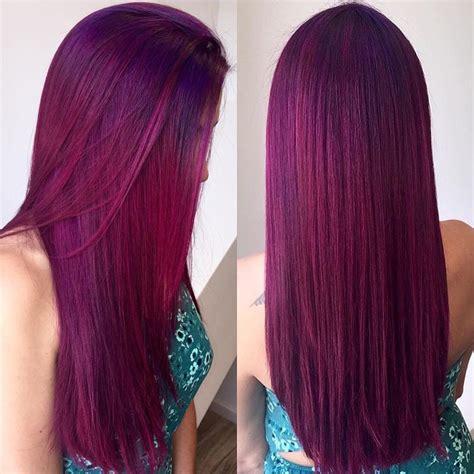 black l shade 50 stunning hair color ideas bright yet