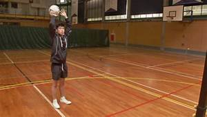 Should men be able to play netball professionally? Meet ...
