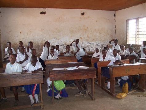 Free Photo School, Africa, Child  Free Image On Pixabay
