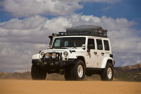 jeep wrangler overland tent 2010 jeep wrangler overland news and information