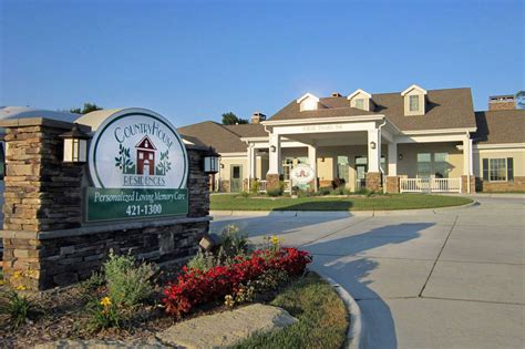 countryhouse residences  council bluffs ia memory care