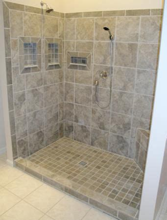 photo gallery shower pan shower base tileable