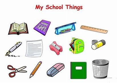 Things Worksheet Esl Ppt Teachers Worksheets Activities