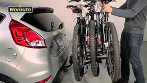 Porte Velo Norauto Attelage : porte v los d 39 attelage plate forme norauto rapidbike disponible sur youtube ~ Maxctalentgroup.com Avis de Voitures