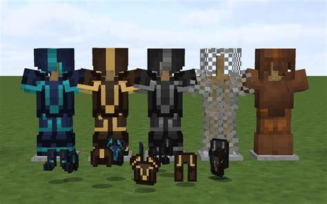 Minecraft Texture Pack Armor Ayla Thorpe