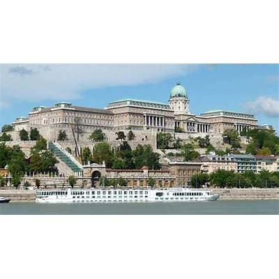 Buda Castle - Sights