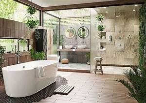 52, Amazing, Bathroom, Design, Ideas