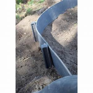 Bordure Souple Jardin : bordure souple jardin achat vente bordure souple ~ Premium-room.com Idées de Décoration