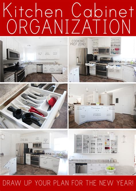 Kitchen Cabinets Organization by Kitchen Cabinet Organization How To Nest For Less