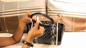 REVIEW AND REVEAL BRAHMIN SMALL ALICE - YouTube