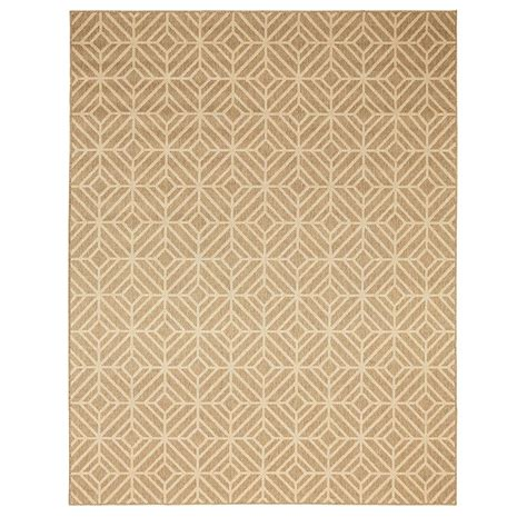 home depot area rugs 8 x 10 mohawk home rockport 8 ft x 10 ft area rug