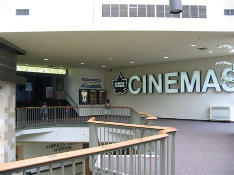 empire theatres rideau centre in ottawa ca cinema treasures
