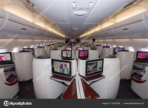 Airbus A380 Interni - airbus a380 interior view stock editorial photo 169 foto
