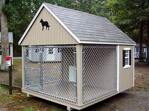 kehed this is dog house with shed With storage shed dog house