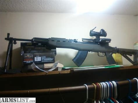 Custom Tactical Sks For Trade