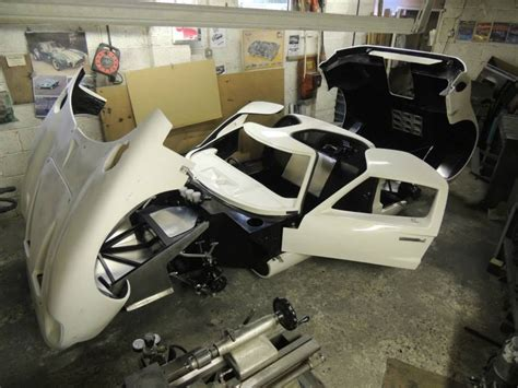 Ford Gt Kit Car by Ford Gt Kit Car Uk 2018 2019 Ford Reviews