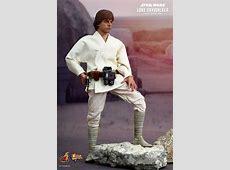 Luke Skywalker • Collection • Star Wars Universe