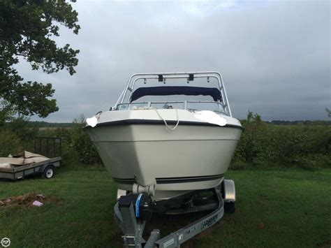 Striper Boats For Sale Usa by Seaswirl Striper 2100 Dc 2000 For Sale For 16 500 Boats