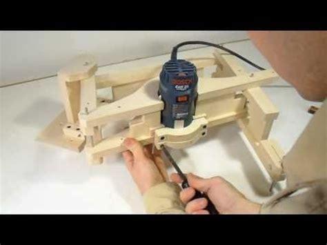 como hacer  pantografo casero  trabajar  madera