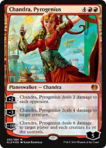 exclusive cards in the planeswalker decks magic the