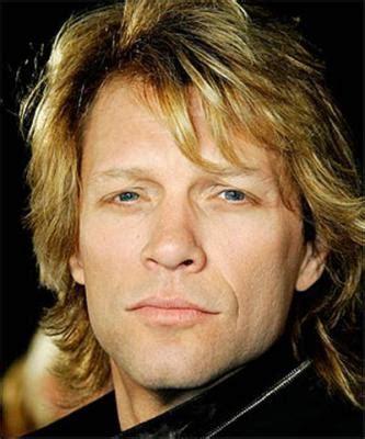 Jon Bon Jovi Can Pin Enough Him Toddler