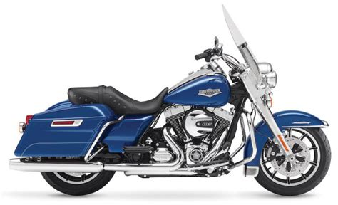 Harley-davidson Road King Price, Mileage, Review