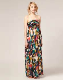bright smile maxi dresses i love