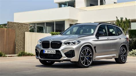 Bmw M 2020 by 2020 Bmw X3 M And X4 M Everything You Need To