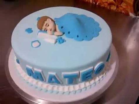 pasteles de baby shower torta de baby shower con bebe comestible