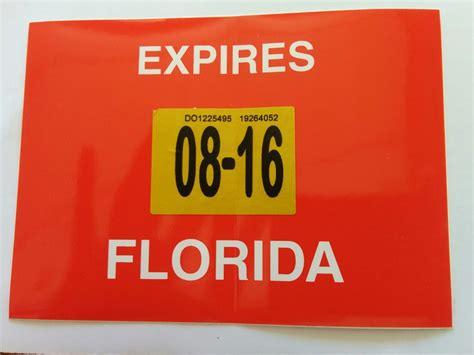 Florida Boat Registration by Vessel Registration Renewal Florida