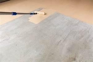 peinture du sol dun garage With peinture pour le sol d un garage