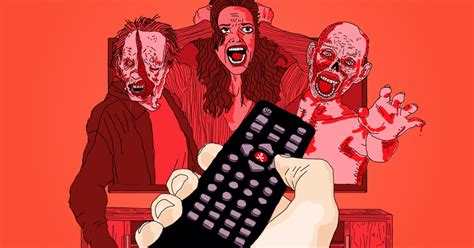 horror tv shows   time rolling stone
