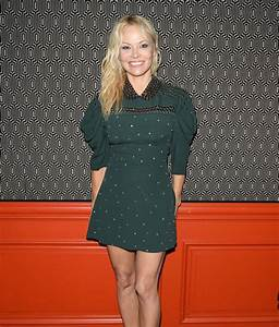 Pamela Anderson Is Living with Her Younger BF — Are They