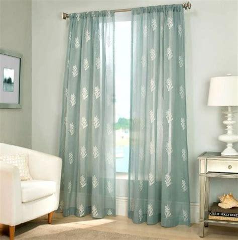 coastal nautical window treatments coastal living room