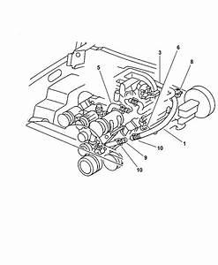 1998 Dodge Ram 3500 Regular Cab Plumbing