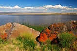 Crump Lake (Oregon) - Wikipedia