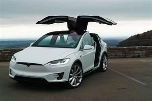 Tesla Modele X : watch a fully autonomous tesla drive itself on public ~ Melissatoandfro.com Idées de Décoration
