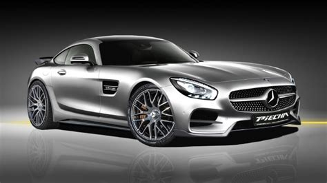 2016 Mercedes Amg Gt S by 2016 Mercedes Amg Gt S Rsr By Piecha Design Review Top Speed