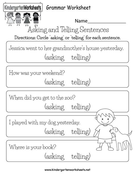 comprehension worksheets  kindergarten search results