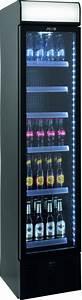 Kühlschrank Mit Eiswürfelspender Schmal : saro schmale flaschen k hlschrank mit glast r 40 cm ~ A.2002-acura-tl-radio.info Haus und Dekorationen