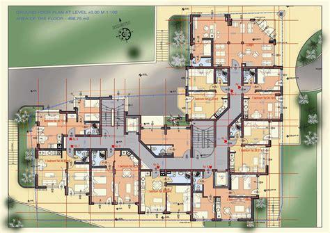 Plan Of Resort Ideas by Id D 109 Bansko Bulgaria Bulgarian Properties Houses