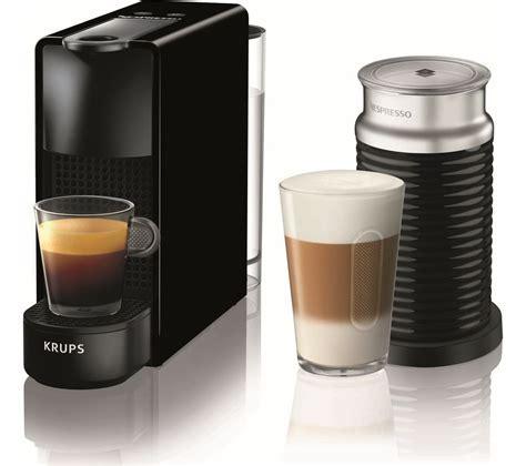 Buy NESPRESSO by Krups Essenza Mini XN111840 Coffee