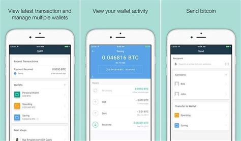 The cash app includes a bitcoin wallet address. 8 Best Secured Bitcoin Wallet Apps For Android 2020 ⋆ Naijaknowhow