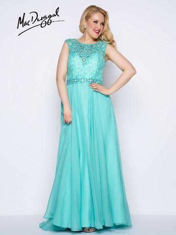 Fabulouss by Mac Duggal 77169F   Plus size prom dresses ...